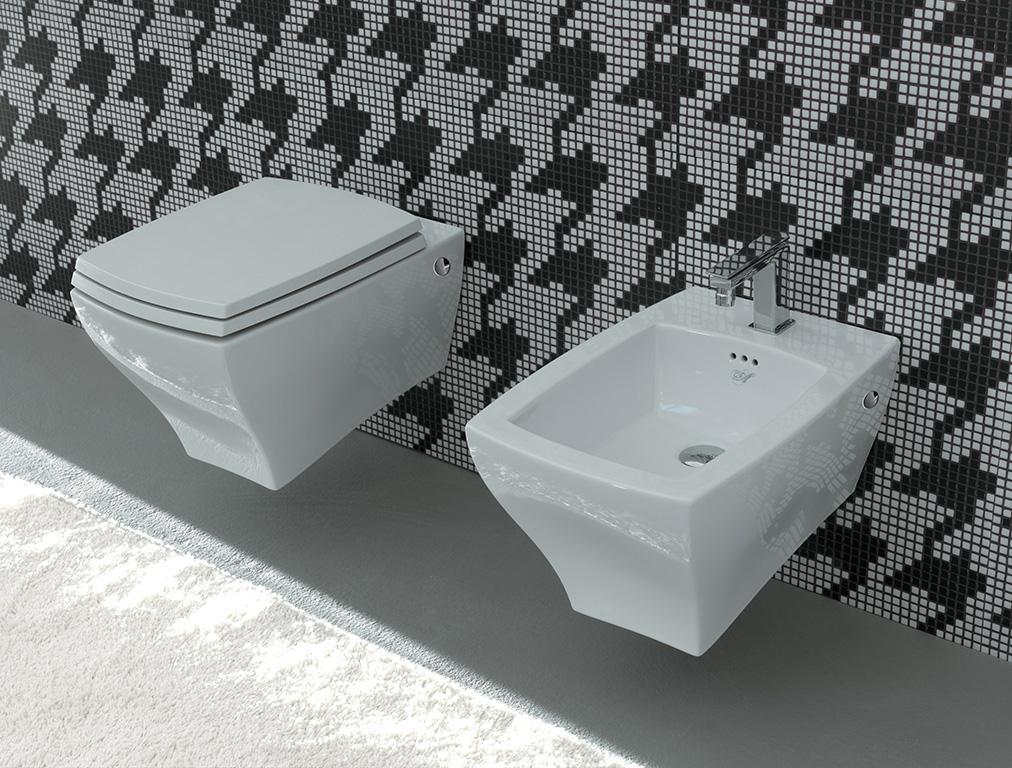 Dimensioni wc e bidet misure water technical sheet dimensioni