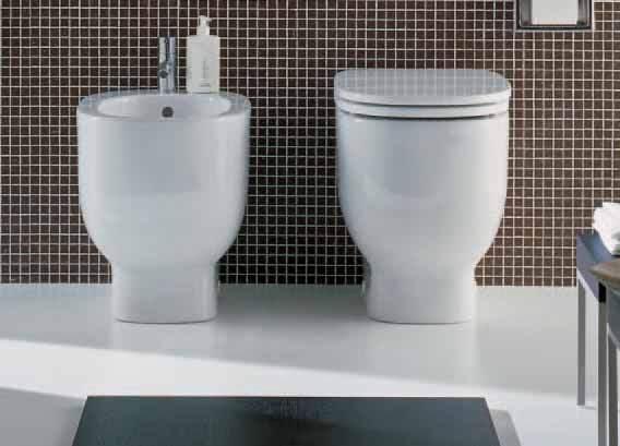 500 igienici ceramiche addeo - Arredo bagno pozzi ginori ...