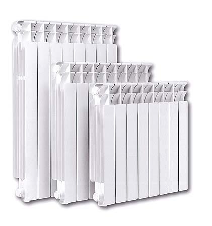 Casa moderna roma italy radiatori acciaio o alluminio for Termosifoni in alluminio usati