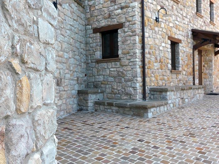 Roccia ceramiche addeo for La roccia arredo bagno