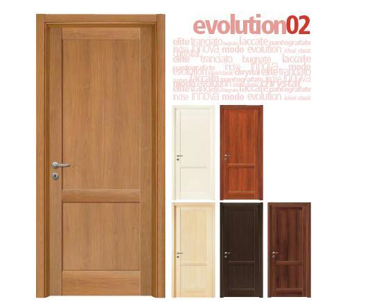 Evolution 02 – porta | Ceramiche Addeo