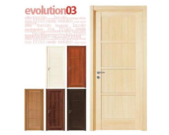 Evolution 03 – porta | Ceramiche Addeo