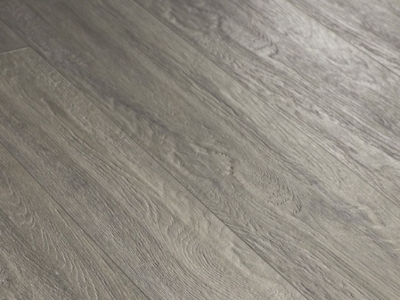 Just nature with parquet grigio scuro for Finto parquet grigio