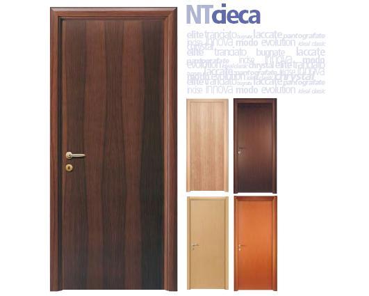 NT cieca – porta | Ceramiche Addeo