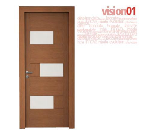 Vision 01 – porta | Ceramiche Addeo