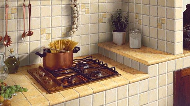 10×10 I Ciottoli | Ceramiche Addeo