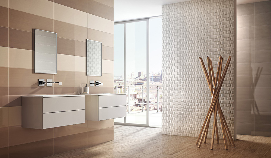 Linear – rivestimento | Ceramiche Addeo
