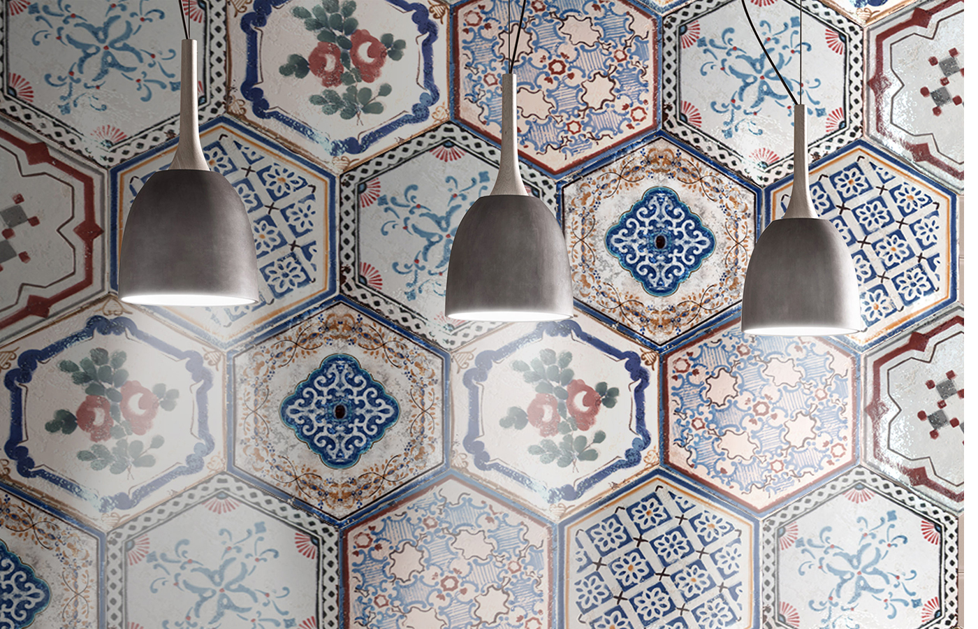 New orleans ceramiche addeo for Casa in stile new orleans
