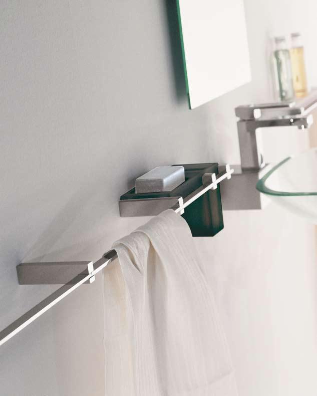 ON-LINE – Portasalviette con dispenser | Ceramiche Addeo