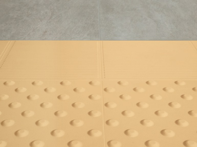 Link u2013 percorsi tattili ceramiche addeo