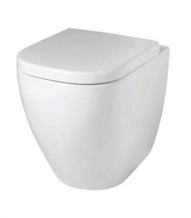 FSV004 WC faster