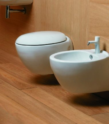 clas wc e bidet sospesi