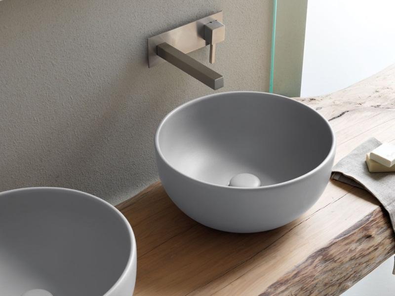 Ceramica Cielo Lavabo Shui.Shui Lavabo 40 Pomice