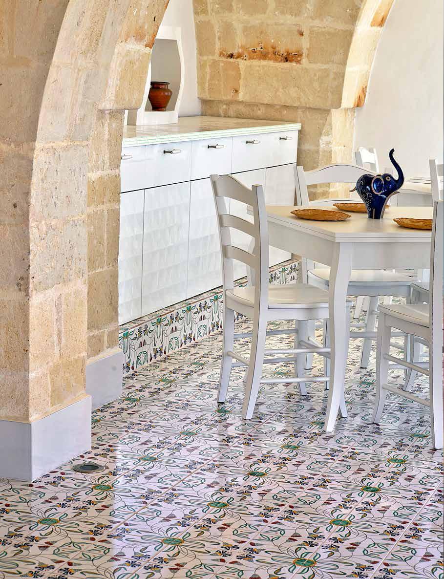 Addeo Ceramiche Pomigliano D Arco.Serigrafati Ceramiche Addeo