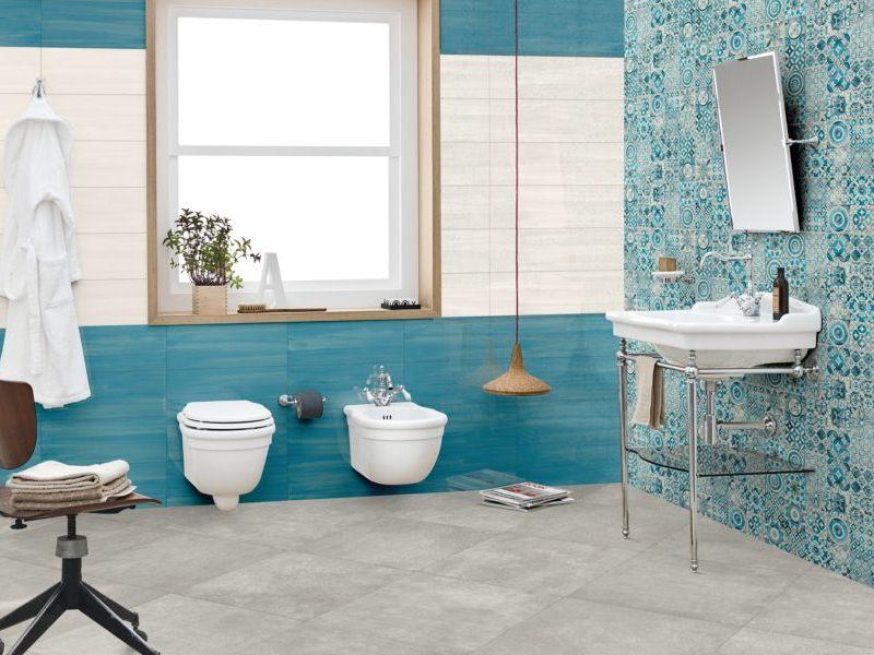 Mattonelle Bagno In Offerta : Le piastrelle per il bagno pavimenti in gres piastrelle per