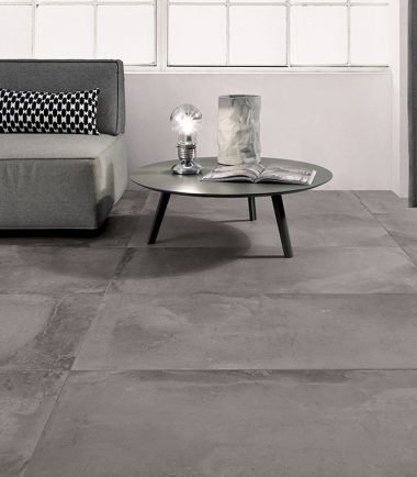 Ceramiche Coem Cottocemento Dark-Grey 60×1203