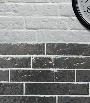 wow crafted brick white steel