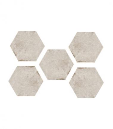 appia esagona grigio 1