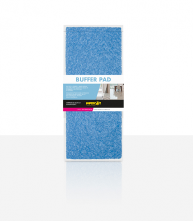 buffer pad impercod