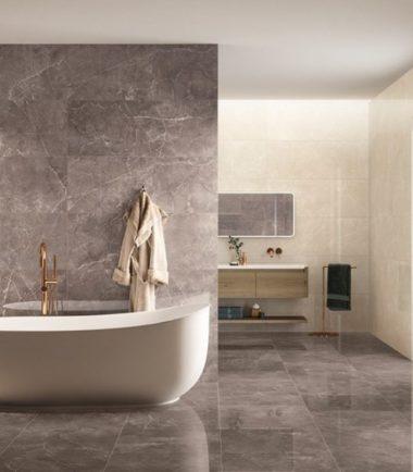 love tiles marble grey