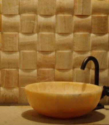 lavabo onice althea